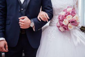 Idee: Gospel Hochzeit in München